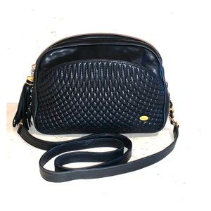 Bally, Cross Body Purse/Handbag